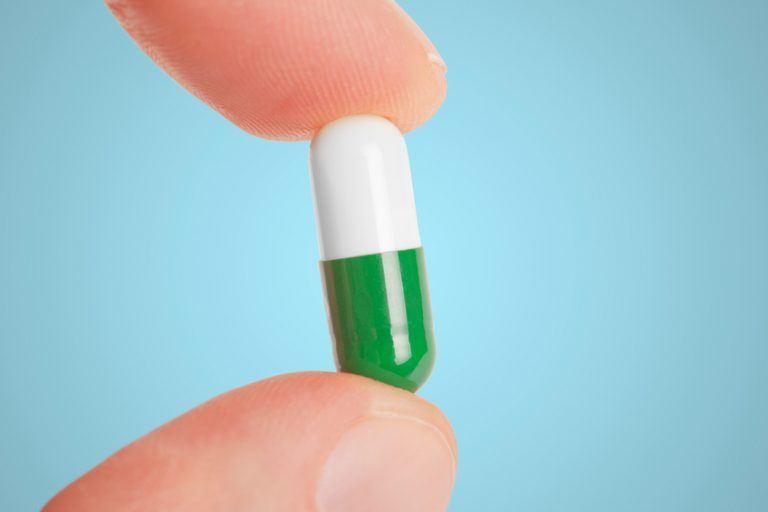 12 Los antibióticos naturales que usted no necesita una receta para
